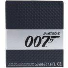 James Bond 007 James Bond 007 voda po holení pre mužov 50 ml