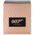 James Bond 007 for Women woda perfumowana dla kobiet 75 ml