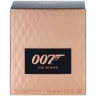 James Bond 007 James Bond 007 for Women parfémovaná voda pro ženy 75 ml