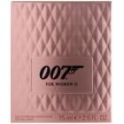 James Bond 007 James Bond 007 For Women II woda perfumowana dla kobiet 75 ml