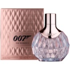 James Bond 007 James Bond 007 For Women II eau de parfum nőknek 50 ml
