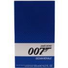 James Bond 007 Ocean Royale eau de toilette pentru barbati 125 ml
