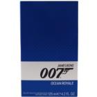 James Bond 007 Ocean Royale eau de toilette pour homme 125 ml