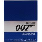 James Bond 007 Ocean Royale eau de toilette pentru barbati 75 ml
