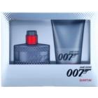 James Bond 007 Quantum zestaw upominkowy I.