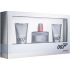 James Bond 007 Quantum dárková sada II.