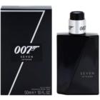 James Bond 007 Seven Intense parfémovaná voda pro muže 50 ml