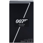 James Bond 007 Seven Intense Eau de Parfum para homens 50 ml