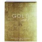 Jay Z Gold woda toaletowa dla mężczyzn 90 ml