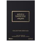 Jean Patou Adieu Sagesse eau de parfum para mujer 100 ml