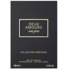 Jean Patou Deux Amours eau de parfum pentru femei 100 ml