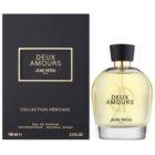 Jean Patou Deux Amours Parfumovaná voda pre ženy 100 ml