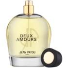 Jean Patou Deux Amours parfémovaná voda pro ženy 100 ml
