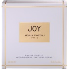 Jean Patou Joy eau de toilette nőknek 75 ml