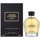 Jean Patou L'Heure Attendue eau de parfum pour femme 100 ml