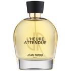 Jean Patou L'Heure Attendue Eau de Parfum voor Vrouwen  100 ml