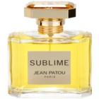 Jean Patou Sublime Eau de Parfum για γυναίκες 75 μλ