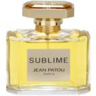 Jean Patou Sublime eau de toilette pour femme 75 ml