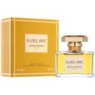 Jean Patou Sublime Eau de Toilette for Women 50 ml