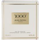 Jean Patou 1000 eau de toilette pentru femei 50 ml
