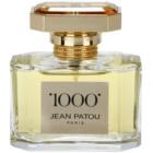 Jean Patou 1000 toaletná voda pre ženy 50 ml