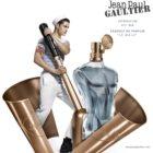Jean Paul Gaultier Le Male Essence de Parfum eau de parfum pentru barbati 75 ml