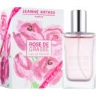Jeanne Arthes La Ronde des Fleurs Rose de Grasse Eau de Parfum for Women 30 ml