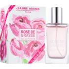 Jeanne Arthes La Ronde des Fleurs Rose de Grasse parfumska voda za ženske 30 ml