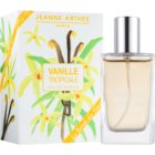 Jeanne Arthes La Ronde des Fleurs Vanille Tropicale parfémovaná voda pro ženy 30 ml