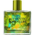 Jeanne Arthes Authentic Adventure Eau de Toilette Herren 100 ml
