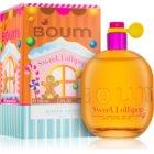 Jeanne Arthes Boum Sweet Lollipop Eau de Parfum for Women 100 ml
