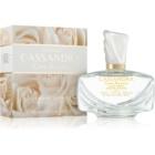 Jeanne Arthes Cassandra Roses Blanches parfumovaná voda pre ženy 100 ml