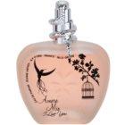 Jeanne Arthes Amore Mio I Love You Parfumovaná voda pre ženy 100 ml