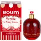 Jeanne Arthes Boum Vanille Sa Pomme d'Amour eau de parfum para mujer 100 ml