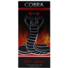 Jeanne Arthes Cobra Hot Game Eau de Toilette für Herren 75 ml