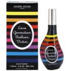 Jeanne Arthes Love Generation Fashion Victim parfumska voda za ženske 60 ml