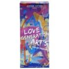Jeanne Arthes Love Generation Art's parfémovaná voda pro ženy 60 ml