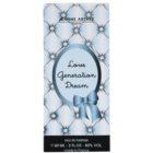 Jeanne Arthes Love Generation Dream eau de parfum pentru femei 60 ml