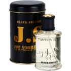 Jeanne Arthes J.S. Joe Sorrento Black Edition eau de toilette férfiaknak 100 ml