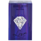 Jeanne Arthes Love Never Dies eau de parfum para mujer 60 ml