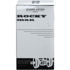 Jeanne Arthes Rocky Man Irridium Eau de Toilette for Men 100 ml