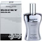 Jeanne Arthes Rocky Man Irridium eau de toilette pentru barbati 100 ml