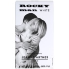 Jeanne Arthes Rocky Man White eau de toilette per uomo 100 ml