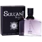 Jeanne Arthes Sultane Men Black woda toaletowa dla mężczyzn 100 ml