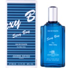 Jeanne Arthes Sexy Boy Eau de Toilette for Men 100 ml