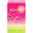 Jeanne Arthes Boum Green Tea Cherry Blossom Eau de Parfum for Women 100 ml