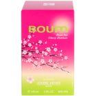 Jeanne Arthes Boum Green Tea Cherry Blossom eau de parfum pentru femei 100 ml