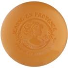 Jeanne en Provence Shea Butter & Honey luksusowe mydło francuskie