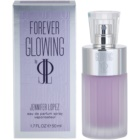 Jennifer Lopez Forever Glowing Parfumovaná voda pre ženy 50 ml
