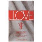 Jennifer Lopez JLove Eau de Parfum para mulheres 50 ml